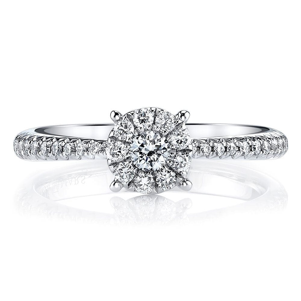 0f0952148 26160 Diamond Engagement Ring, 0.40 Ctw. | CDI Diamonds & Jewelry ...