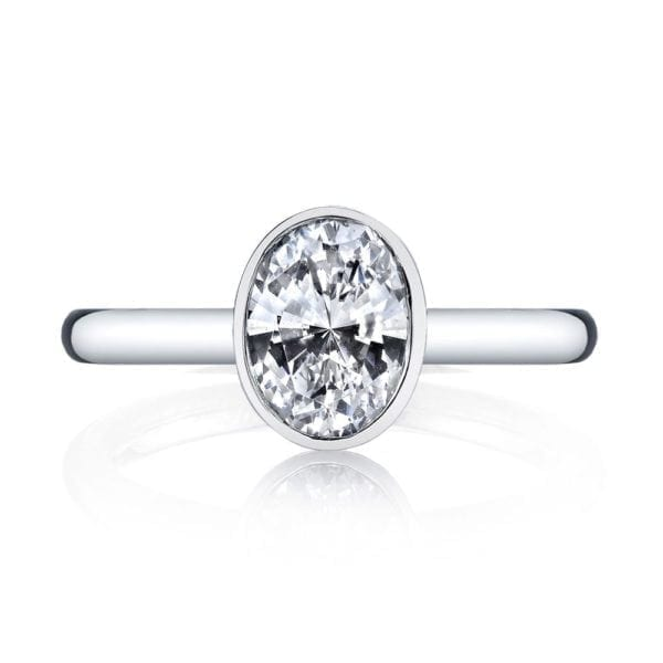 26703 Solitaire Engagement Ring