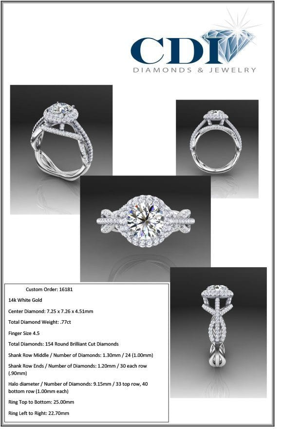 c43c972ff Services & Jewelry Repair | CDI Diamonds & Jewelry - Columbus, OH